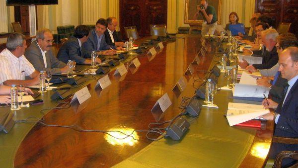 comité asesor agrario