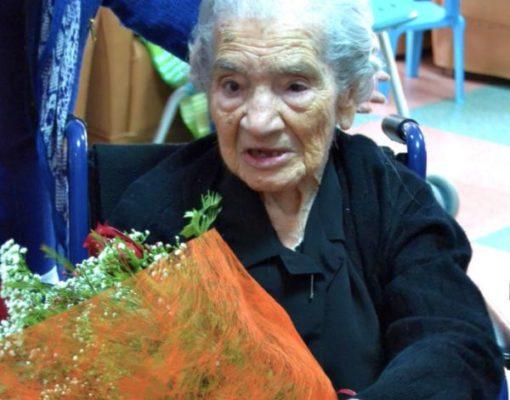 Adelaida, abuela de Andalucía