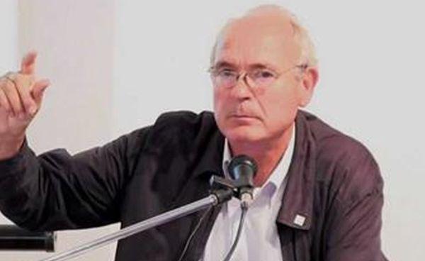 Francisco Casero