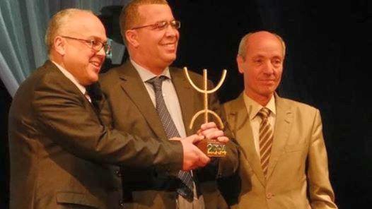 Hassan Belarbi