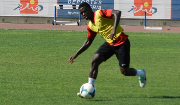UD Almería Liga BBVA Nigeria