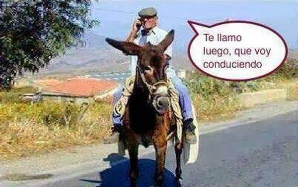 conducción responsable