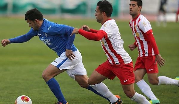 Segunda División B Fútbol