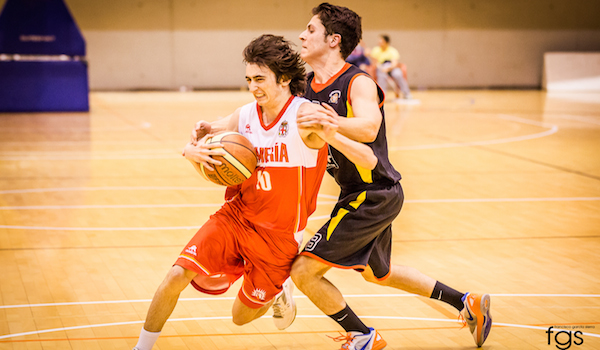Baloncesto Primera División Nacional