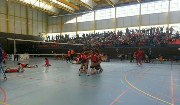 Campeonato de Andalucía en Nerja