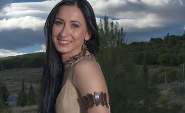 Azahara Rodríguez