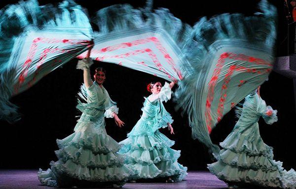 Ballet de Andalucía