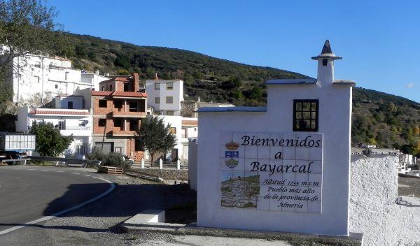 Bayárcal