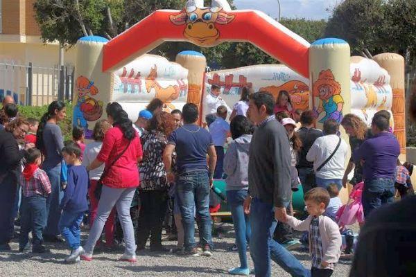 Escuela Infantil Balerma