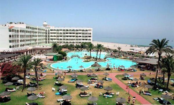 Hotel Bahía Serena