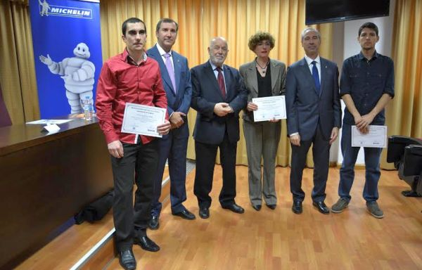 II Premios Michelin