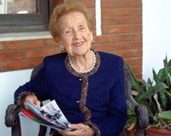 Doña Pakita