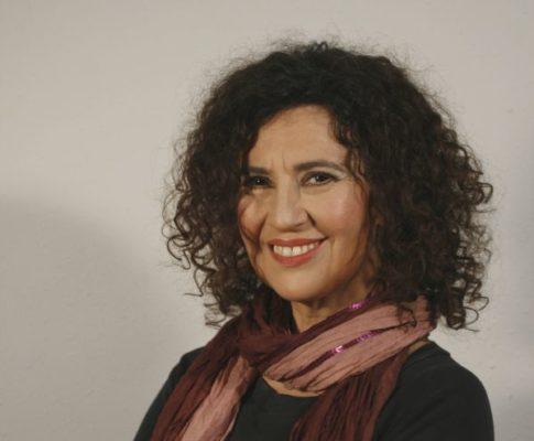 Pilar Barberá. Fotógrafo Alberto García Barberá
