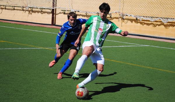 Huércal de Almería Tercera División