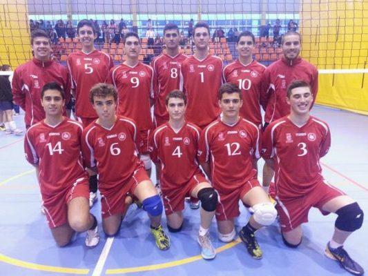Almería campeona de Andalucía