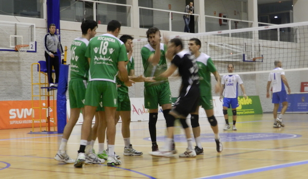 Voleibol Superliga Almería