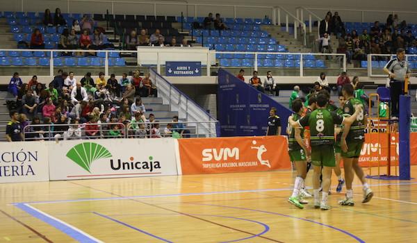 Superliga Voleibol Almería
