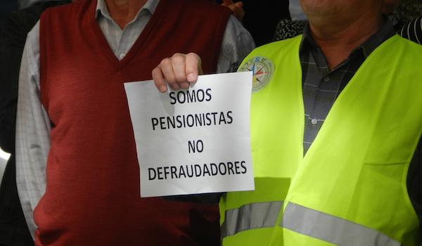 Emigrantes Retornados de Almería