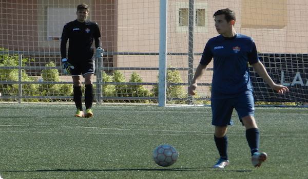 Fútbol humilde de Almería