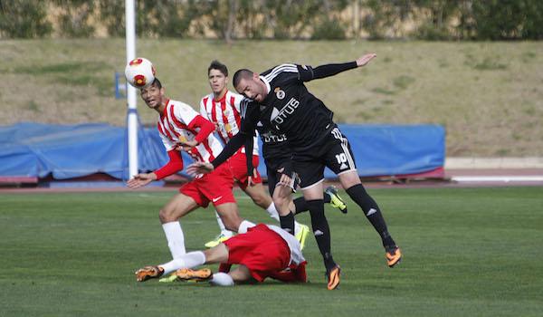 Segunda División B Grupo IV