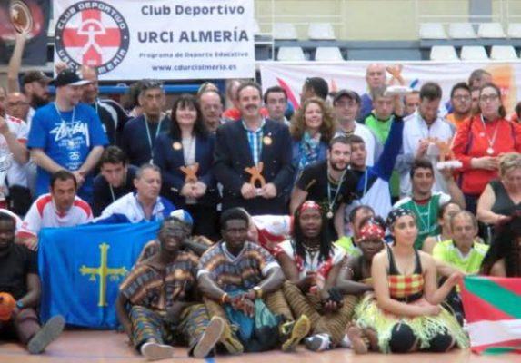 Almería tierra sin estigma