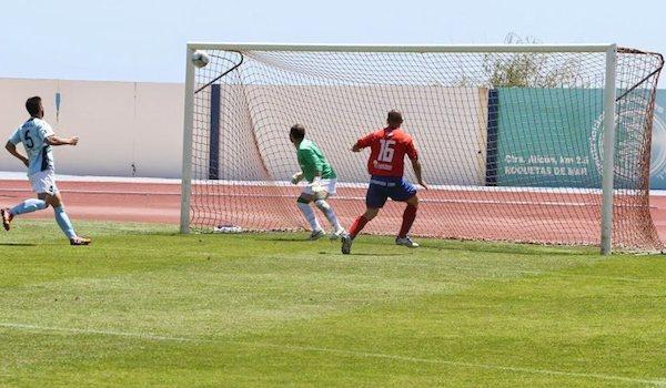 Primera Disivión Andaluza equipos de Almería