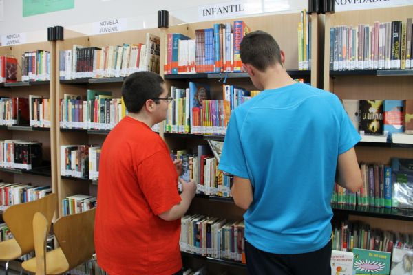 Biblioteca Gádor