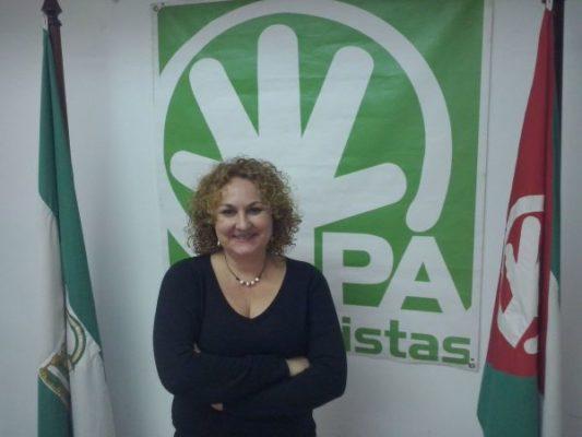 Carmen María González