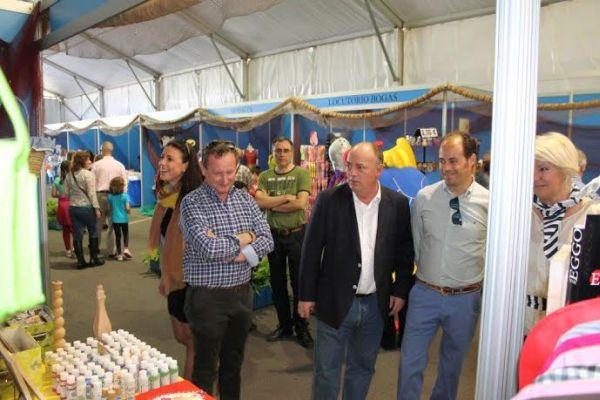 Feria gastronomia Adra