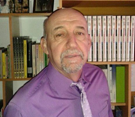 Francisco Domínguez Carboneras
