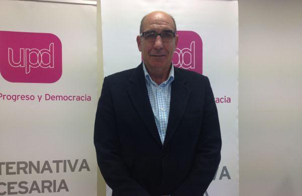 Francisco Fernández UPyD