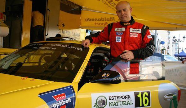 Motor Rally Subida a Ubrique