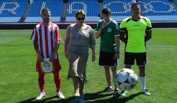 Fútbol y solidaridad