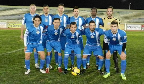 Fútbol solidario con los presos de la cárcel