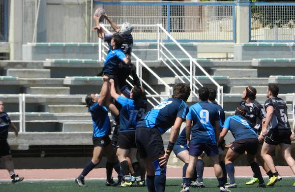 Rugby Almería - Albacete