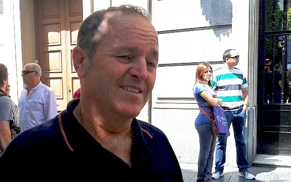 Jose Antonio Delgado