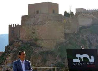 Jorge Lirola impartió una conferencia sobre los hechos que se conmemoran
