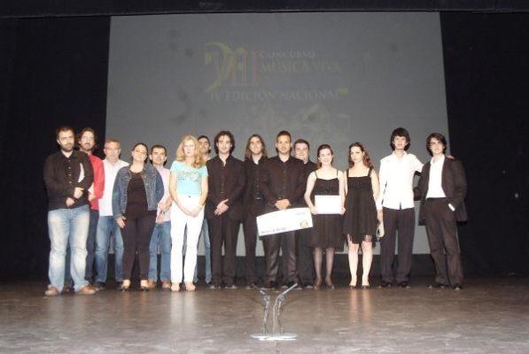 Premiados Música Viva