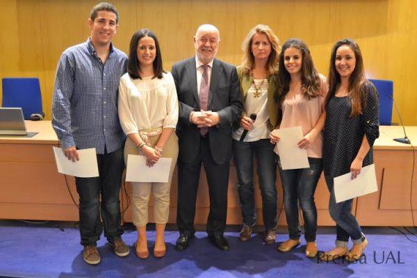 Premio Lectura Universitaria