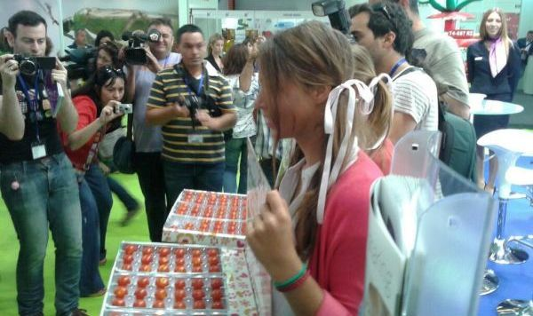Programa de actividades de ExpoLevante 2016 y NíjarCaza