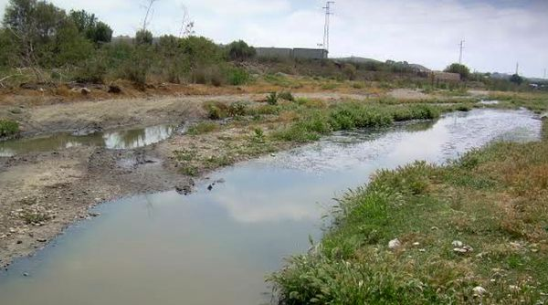 rio andarax