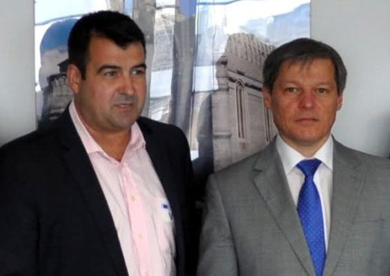 Andres Góngora y Ciolos
