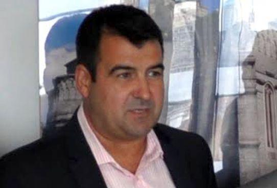 Andres Góngora