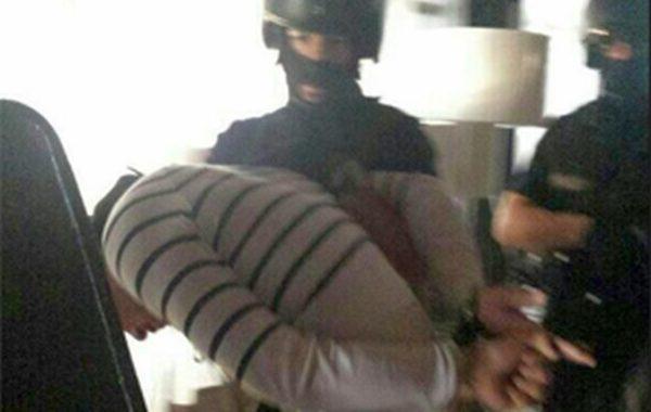 Detenido asesino