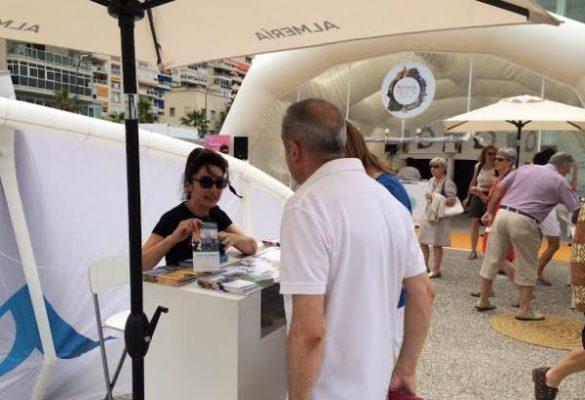 Almería, punto de partida de una campaña andaluza de promoción del turismo interno
