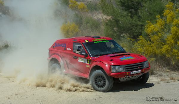 Motor Automovilismo Almería Melilla