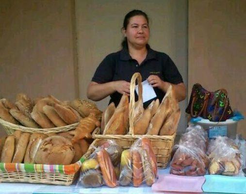 maria pane di porta