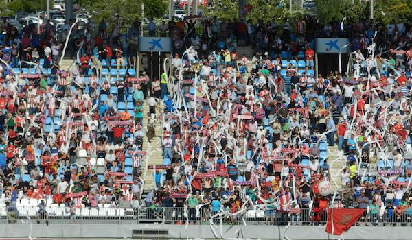 El almer a llega a los mil abonados internautas en su for Oficinas bbva almeria