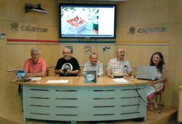 Presentación de la campaña del GEM contra los incendios forestales