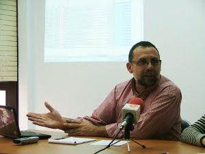 Jose Luis Raya